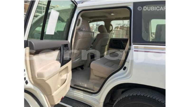 Big with watermark toyota land cruiser abia state import dubai 3721