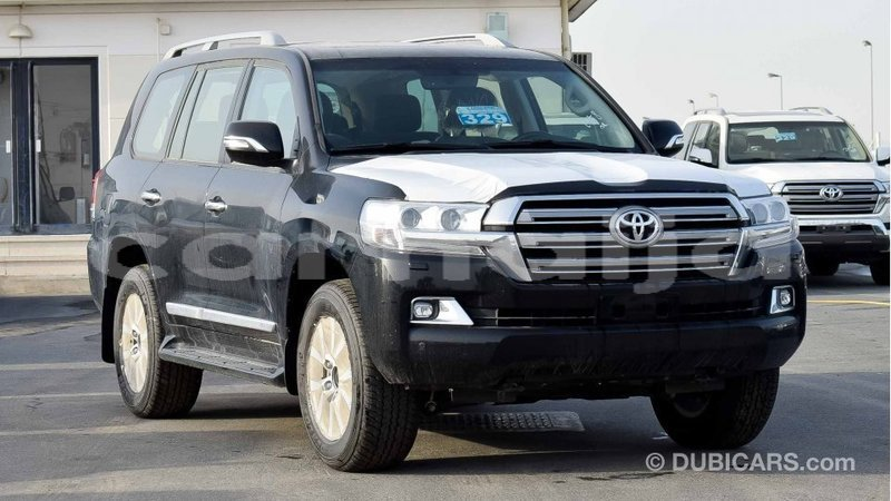 Big with watermark toyota land cruiser abia state import dubai 3772