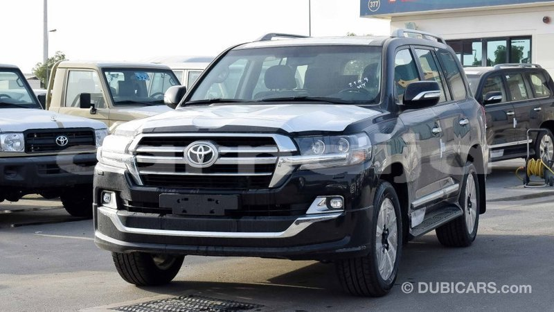 Big with watermark toyota land cruiser abia state import dubai 3776