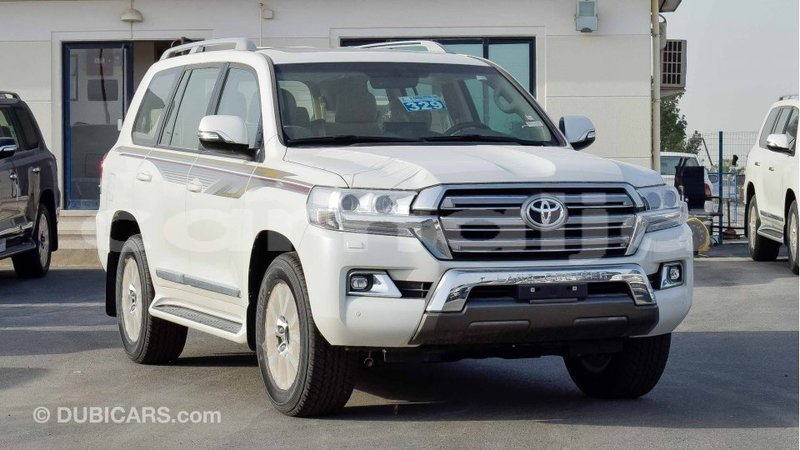 Big with watermark toyota land cruiser abia state import dubai 3777