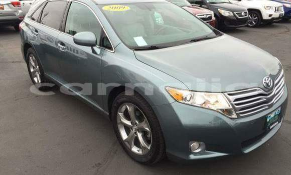 Buy Import Toyota Venza Other Car in Aba in Abia State