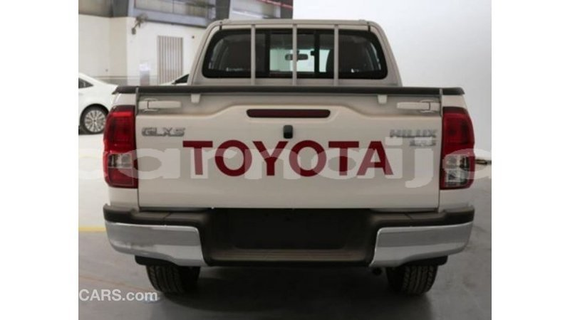 Big with watermark toyota hilux abia state import dubai 3948
