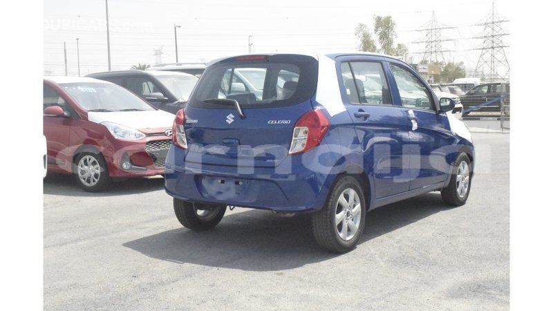 Big with watermark suzuki celerio abia state import dubai 3973