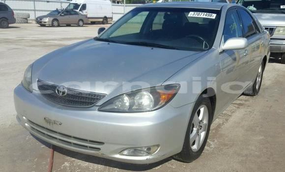 Buy Used Toyota Camry Silver Car in Abuja in Lagos State