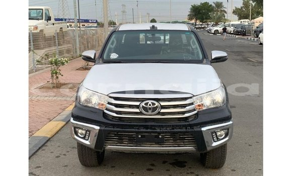 Medium with watermark toyota hilux abia state import dubai 4102