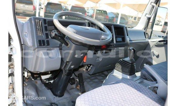 Buy Import Isuzu Rodeo White Car in Import - Dubai in Abia State