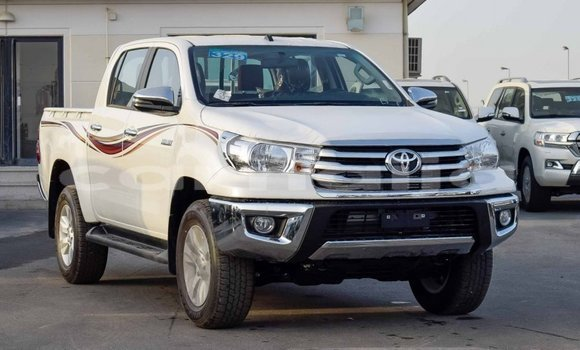 Medium with watermark toyota hilux abia state import dubai 4405