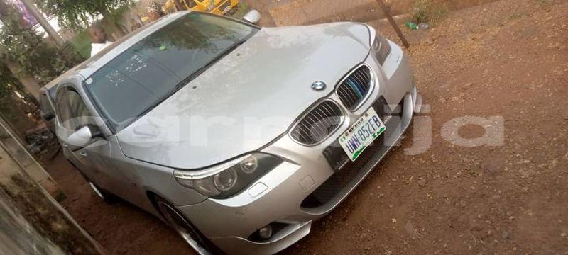 Big with watermark bmw 5 series enugu state enugu 4466