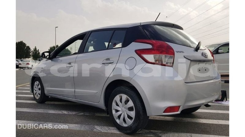 Big with watermark toyota yaris abia state import dubai 5009