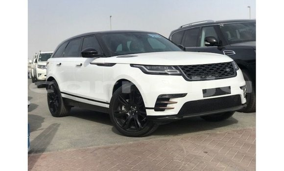 Medium with watermark land rover range rover abia state import dubai 5069