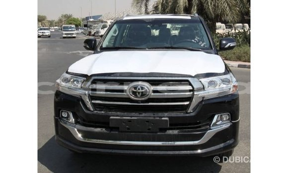 Buy Import Toyota Land Cruiser Black Car in Import - Dubai in Abia State