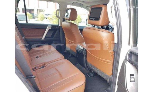 Buy Import Toyota Prado White Car in Import - Dubai in Abia State