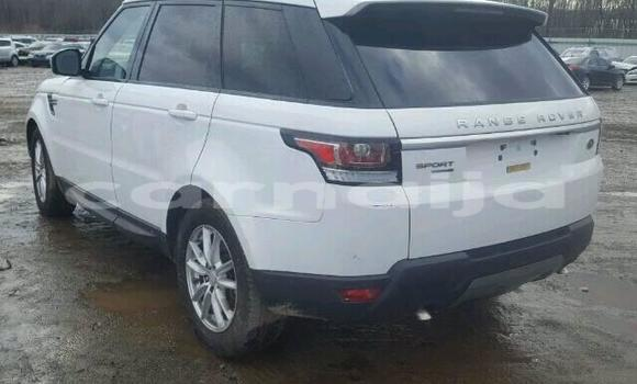 Buy Used Land Rover Range Rover White Car in Lagos in Lagos State
