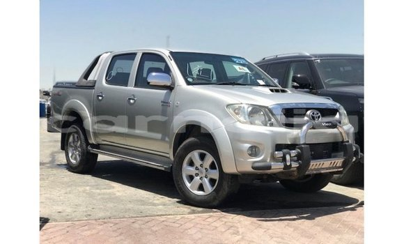 Medium with watermark toyota hilux abia state import dubai 5255