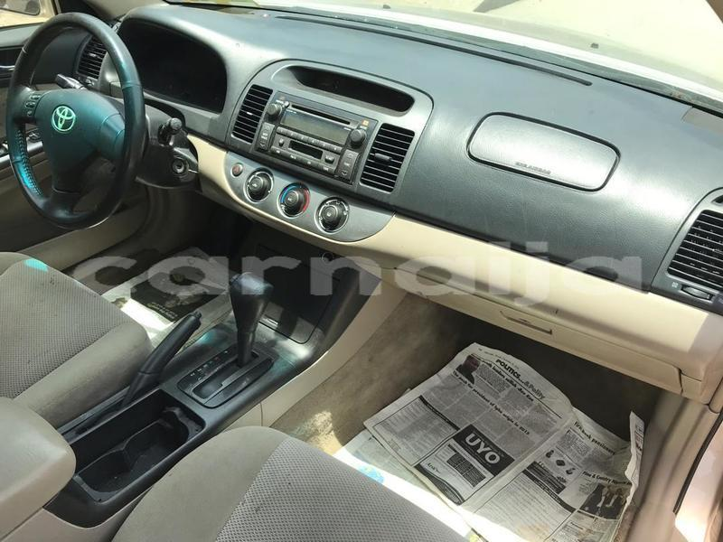 Big with watermark toyota camry lagos state lagos 5257
