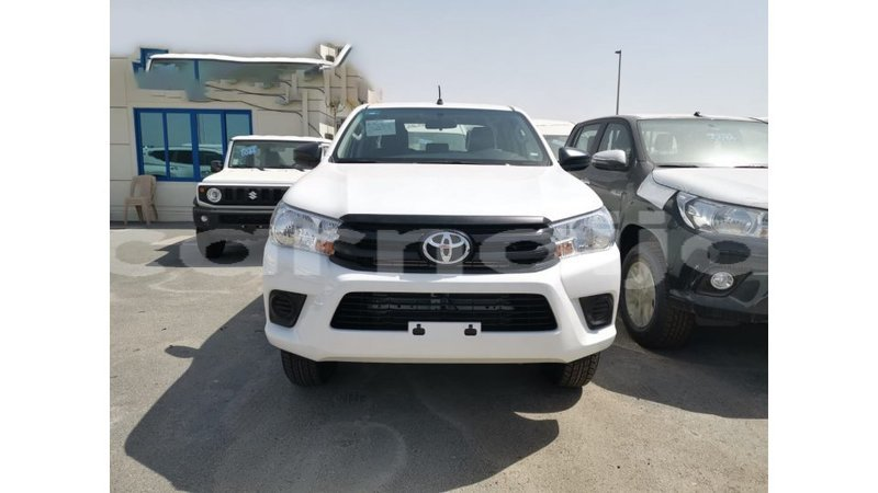 Big with watermark toyota hilux abia state import dubai 5322