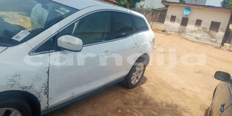 Big with watermark mazda cx 7 lagos state lagos 5333