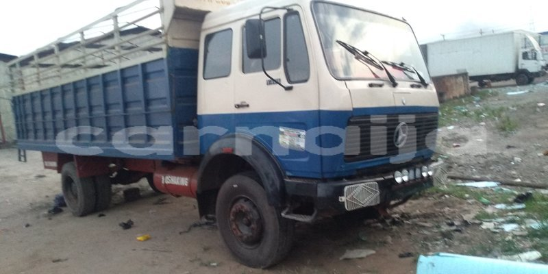 Big with watermark mercedes benz truck lagos state abuja 5335