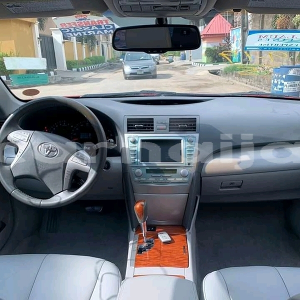 Big with watermark toyota camry lagos state lagos 5340