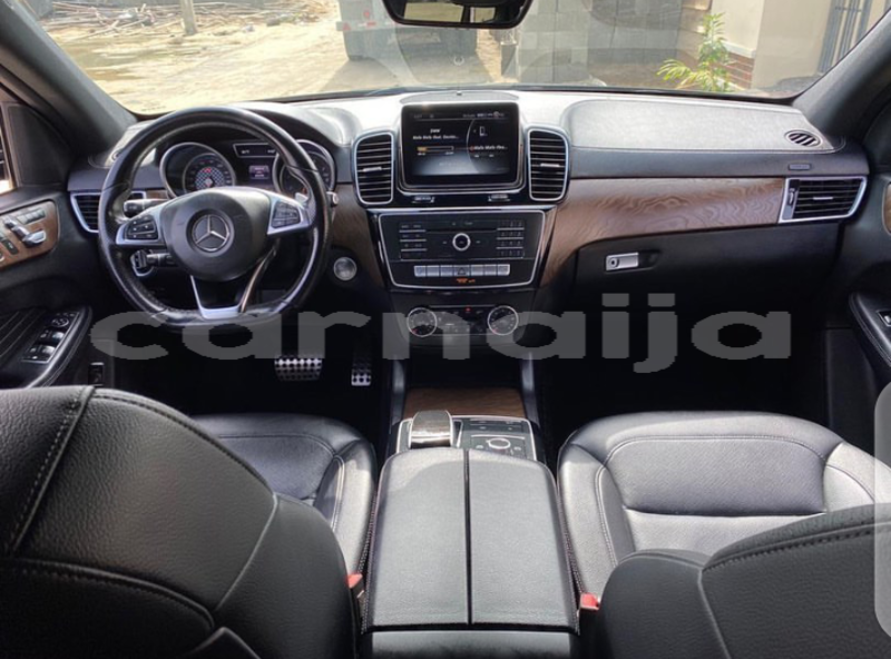 Big with watermark mercedes benz gle lagos state lagos 5344