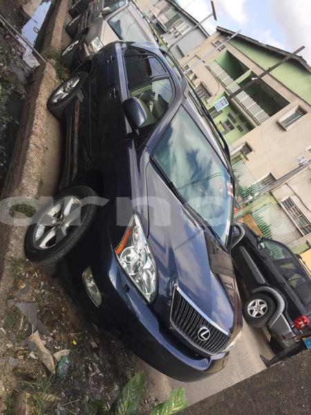 Big with watermark lexus rx 330 lagos state lagos 5346