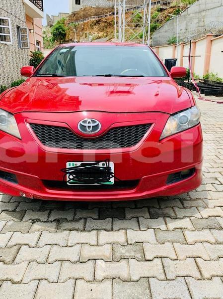 Big with watermark toyota camry lagos state abuja 5347
