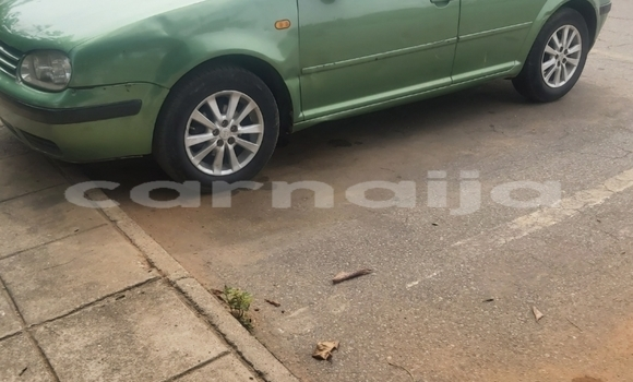 Medium with watermark volkswagen golf lagos state abuja 5354