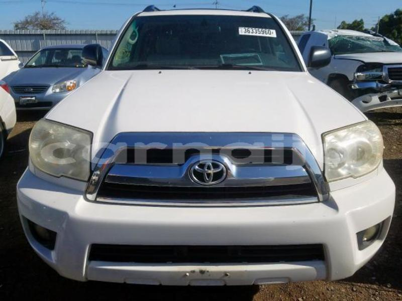 Big with watermark toyota 4runner lagos state badagry 5450