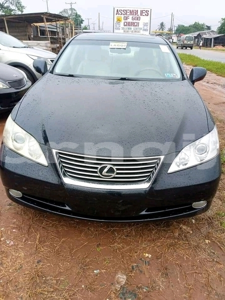 Big with watermark lexus es 300 lagos state abuja 5463