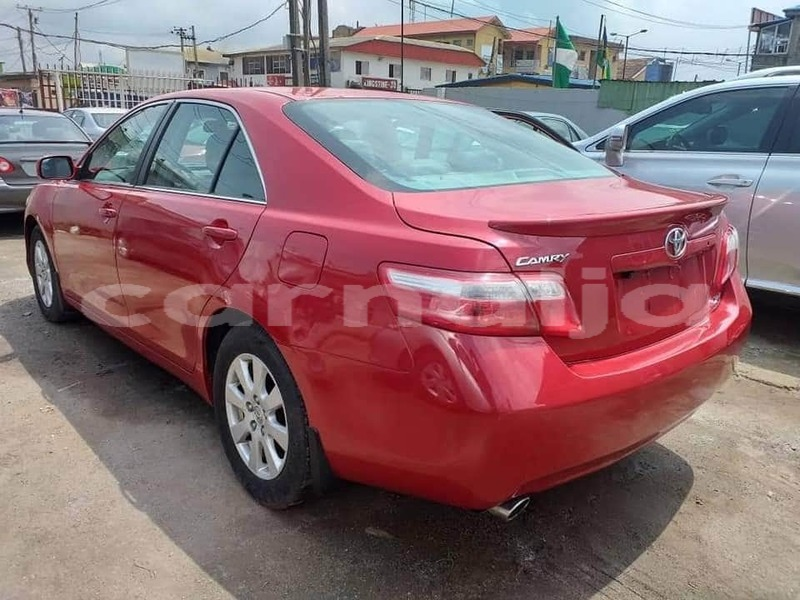 Big with watermark toyota camry lagos state badagry 5465