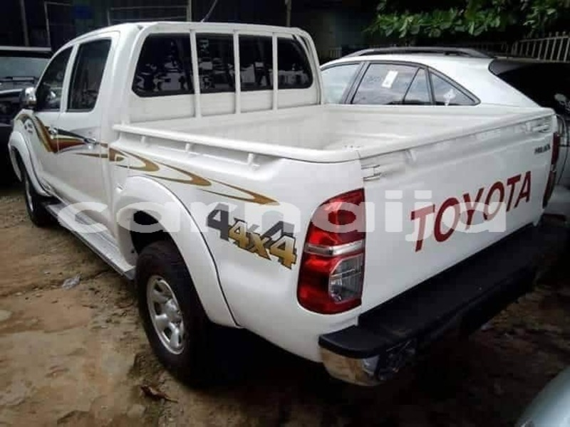 Big with watermark toyota hilux lagos state lagos 5479