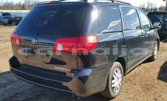 buy used toyota sienna black car in badagry in lagos state carnaija toyota sienna black car in badagry