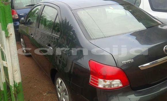 Buy Used Toyota Yaris Black Car in Lagos in Lagos State