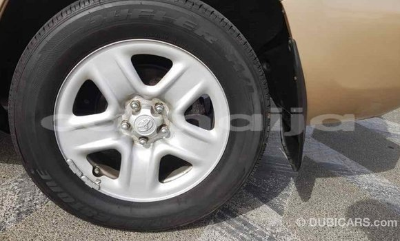 Buy Import Toyota RAV 4 Other Car in Import - Dubai in Abia State