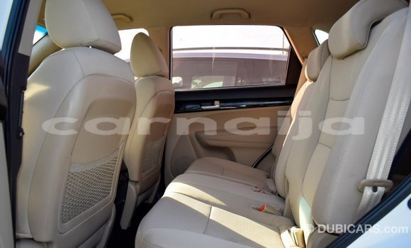 Buy Import Kia Sorento White Car in Import - Dubai in Abia State