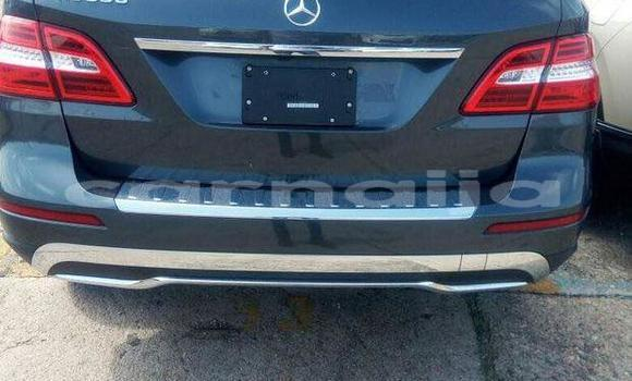 Buy Used Mercedes‒Benz ML-Class Other Car in Surulere in Lagos State