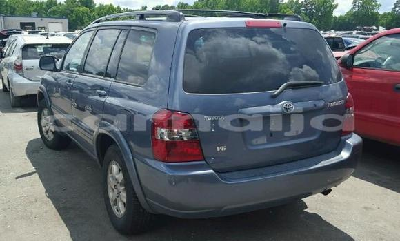 Buy Import Toyota Highlander Other Car in Lagos in Lagos State