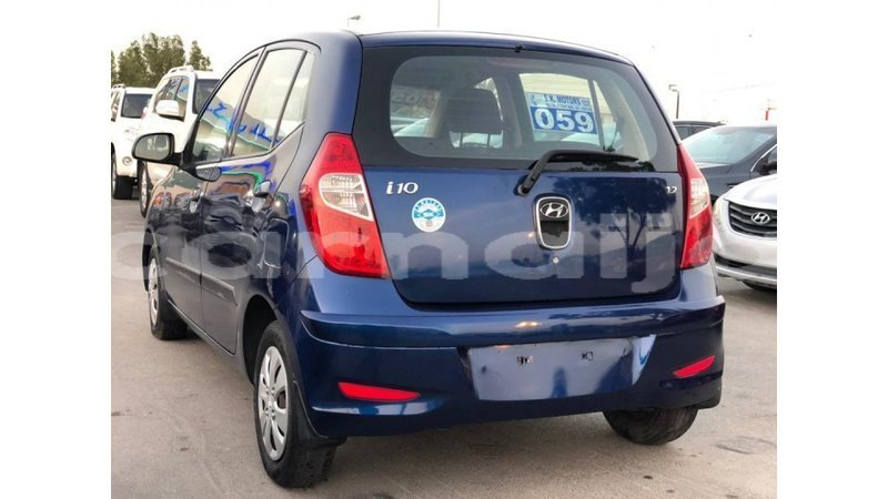 Big with watermark hyundai i10 abia state import dubai 6783