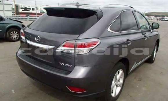 Buy Used Lexus RX 350 Other Car in Katsina in Katsina