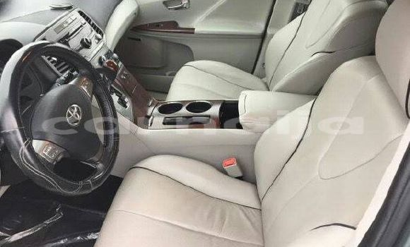 Buy Import Toyota Venza Beige Car in Lagos in Lagos State