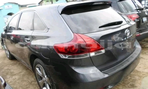 Buy Import Toyota Venza Other Car in Lagos in Lagos State
