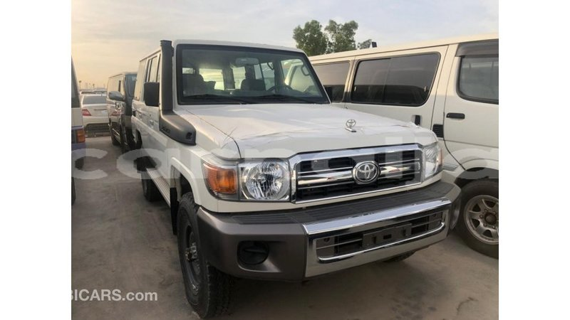Big with watermark toyota land cruiser abia state import dubai 6805