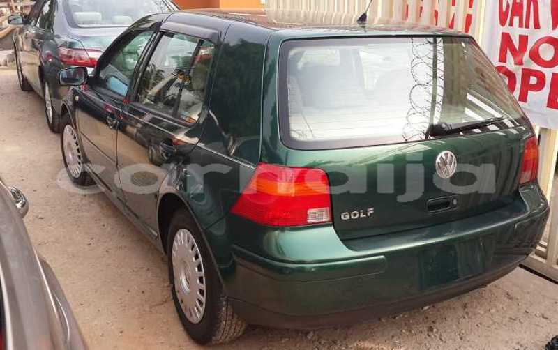 Big with watermark volkswagen golf lagos state ikeja 6864