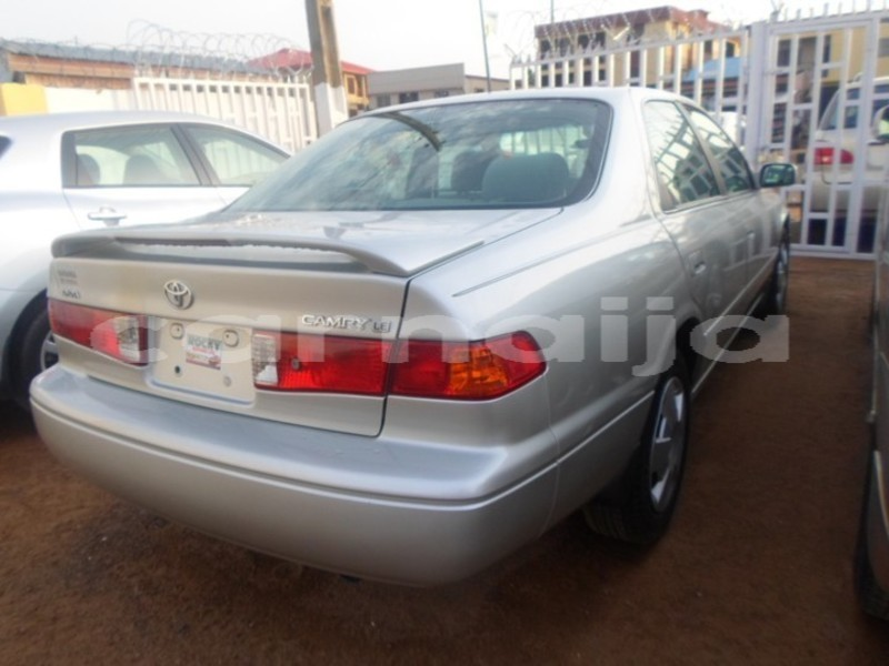 Big with watermark toyota camry lagos state badagry 6875
