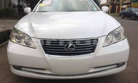 Buy Used Lexus ES White Car in Enugu in Enugu State