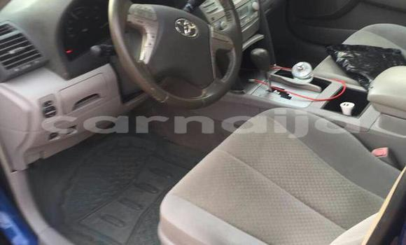 Buy Used Toyota Camry Blue Car in Ido in Oyo State