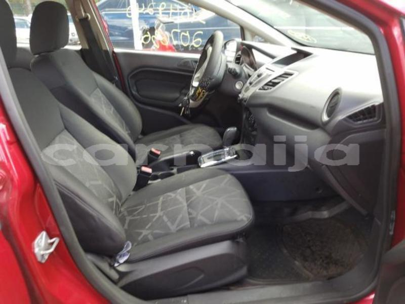 Big with watermark ford fiesta st lagos state badagry 7322