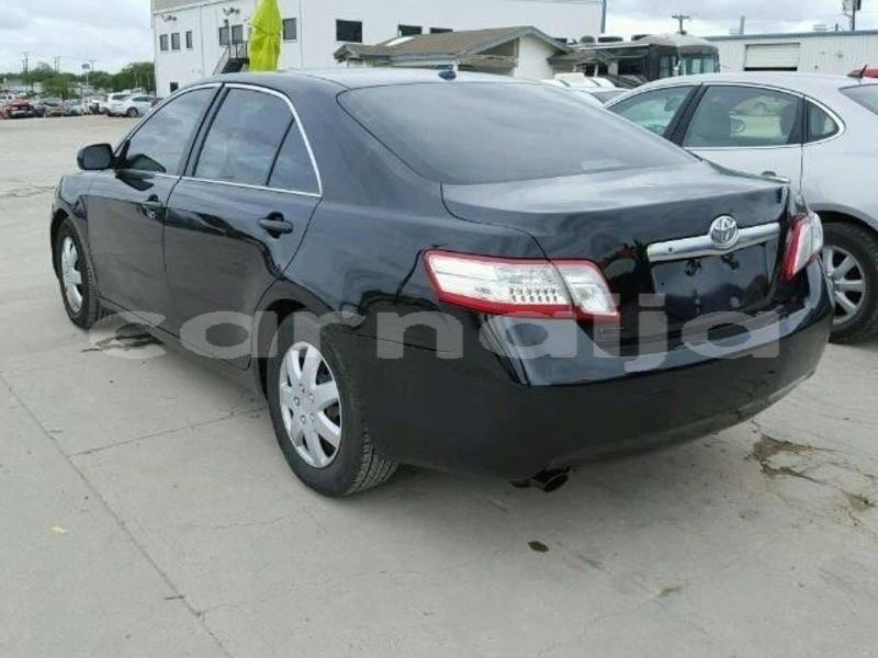 Big with watermark toyota camry lagos state badagry 7562