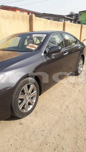 Big with watermark lexus es lagos state lagos 7683