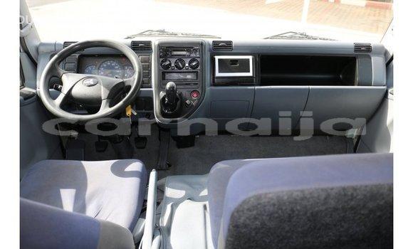 Buy Import Mitsubishi L400 White Truck in Import - Dubai in Abia State